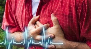 הלב שלכם דופק בקצב? יש לזה כמה סיבות