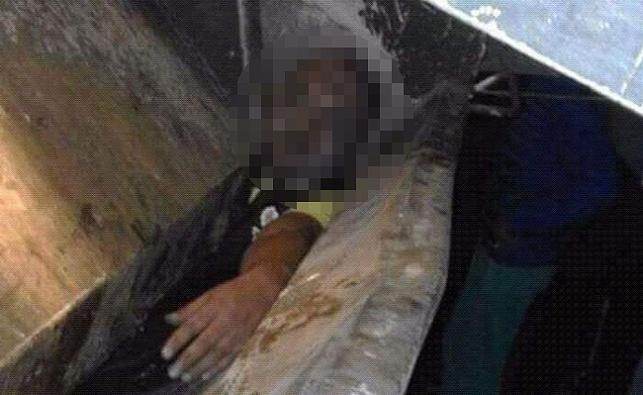 מותו של מוכר דגים מבעיר את מרוקו