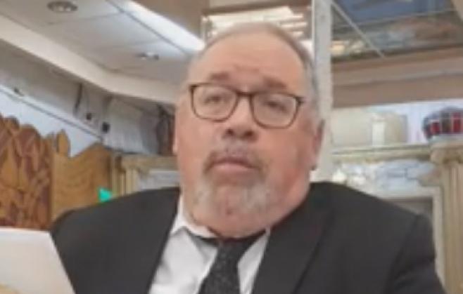 """הרב מיכאל סורוצקין על שמונה ראשי השנה בתנ""""ך"""