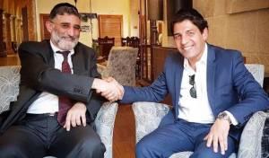 מרדכי חסידים וחיים כהן, בסוף השבוע 378 - סולחה בין רב הסלבס לחבר מועצת העיר