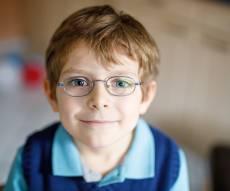 הילד צריך משקפיים? 280. אילוסטרציה - הילד צריך משקפיים? אתם לא צריכים לשלם עליהם