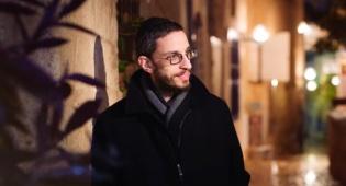 הזמר שמחה פרידמן בסינגל ישראלי חדש