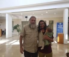 נריה זארוג שוחרר מהמעצר וחוזר ליצהר