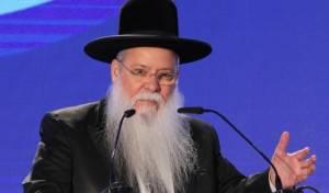 הרב מרדכי מלכא, בכינוס היום