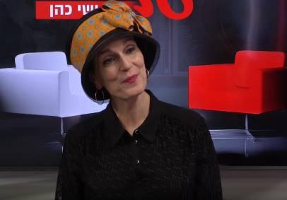 הרבנית ימימה מזרחי מדברת על הכל בריאיון