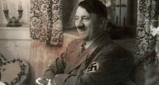 """ה""""השוואה"""" - ה""""השוואה"""" בין ראש הממשלה לצורר הנאצי"""