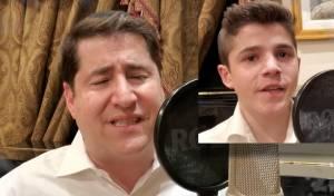 """בנציון קלצקו ובניו בסינגל חדש: """"ומפני"""""""