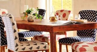 מדריך: איך לחדש את רהיטי העץ עם חופן אגוזי מלך
