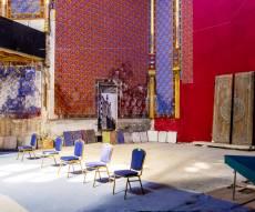 בית הכנסת ברח' רומבאך בשממונו