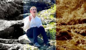 """גבריאל קלצקו בסינגל חדש: """"כה אמר"""""""