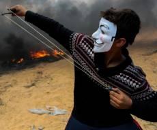 """ההפגנות בעזה - דובר צה""""ל במאמר: כך החמאס שיקר לעולם"""