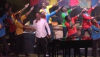 יונתן רזאל והלהקה הדרום אפריקאית: נפשנו