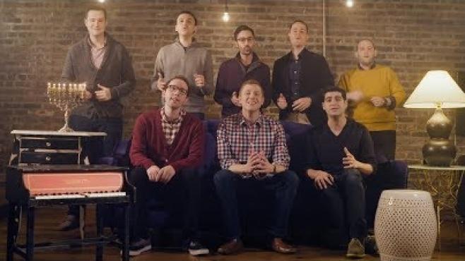 'המכביטס' בסינגל קליפ חדש  לכבוד חנוכה