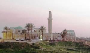 מסגד 'סידנא עלי בהרצליה