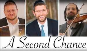 הרב יואל גולד מרגש: ברוך לוין ושימי וייצנדלר