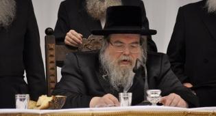 הרבי מבעלזא: החסידות אינה מפלגה