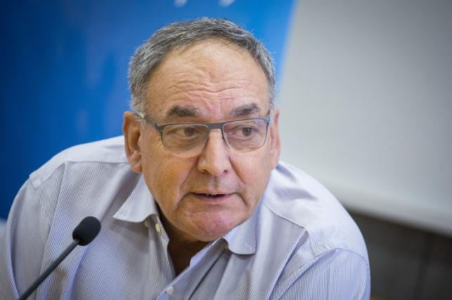 פרופ' זאב רוטשטיין