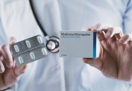 """ה""""תרופה"""" לקורונה מסכנת את חיי החולים"""