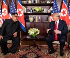 """בקרוב: ארה""""ב תציב לוח זמנים לצפון קוריאה"""