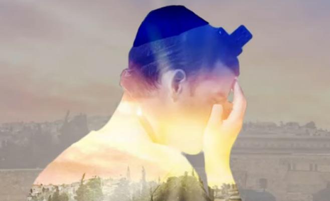תלמידי ישיבת 'עטרת שמעון' בסינגל: שמע קולנו
