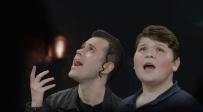 שרולי ברונכר וחיים ציפל בסינגל מרגש: אליך