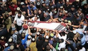 פולארד בלוויה