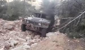 """הנהיגה המבצעית של חיילי צה""""ל • צפו בווידאו"""