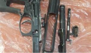 כאן החביא הערבי את האקדח