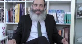 חיזוק יומי  עם הרב פנגר:  דאגות