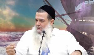 הרב יגאל כהן בוורט לפרשת נח • צפו
