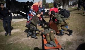 """חמאס: """"כך הפצצנו את הבסיס ופצענו חייל"""""""