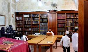 יהודים במערת המכפלה