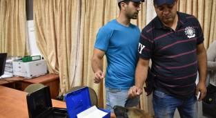 פרשת שחיתות גדולה במירון; 23 נעצרו