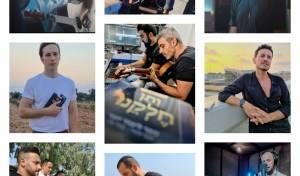 מיטב האמנים בישראל מרגשים: 'שמור עליי'