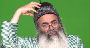 הרב אמנון במתקפה על בת הנשיא - הרב אמנון יצחק: 'הצנועה טסה בשבת'. צפו
