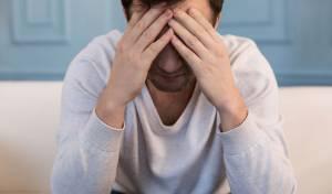 מחקר: אנשים עם דיכאון - חיים פחות