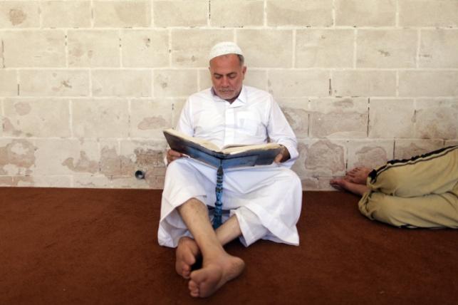 מוסלמי ברמדאן