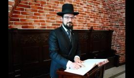 """רבה של מולדובה: """"חוששים לגורל היהודים"""""""