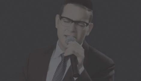 דוד גבאי 'הטוב' מתוך 'שירי פנחס 3' - ווקאלי