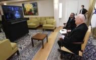 הנשיא מתנער: אסור להאשים את החרדים בהפצת מחלות