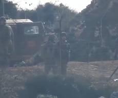 """חיזבאללה תיעד: צה""""ל אוטם את המנהרות"""