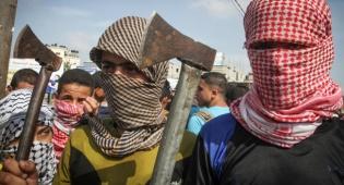 בין טרור לטרור: אולי אשמים אנחנו?