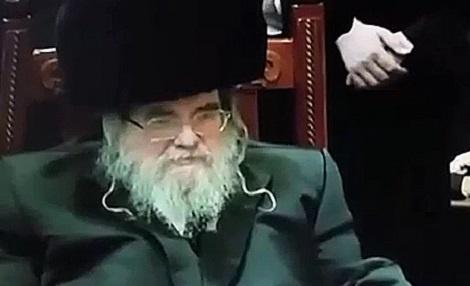 """האדמו""""ר מבעלזא - התארס הנכד החמישי של הרבי מבעלזא"""