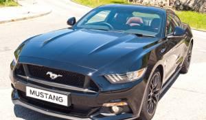 פורד מוסטאנג רכב הספורט הנמכר ביותר