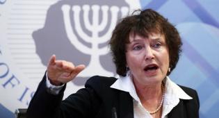 קרנית פלוג - בנק ישראל מתערב בשוק ובולם את התחזקות השקל