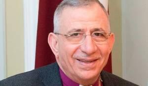 הכומר האנטי-ישראלי
