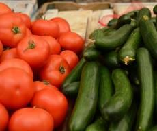 מכסות ייבוא עגבניות ומלפפונים - ללא מכס