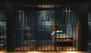 בית כלא. אילוסטרציה