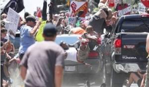 נעצר החשוד בדריסת המפגינים בוירג'יניה