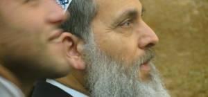 הרב ניר בן ארצי על טראמפ ומשיח • LIVE